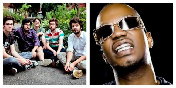 Strange but Great: Juicy J Revamps Passion Pit's 'Constant Conversations'