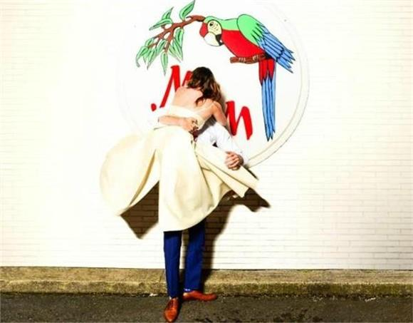 Sylvan Esso Announce New Album, Release Video For 'Die Young'