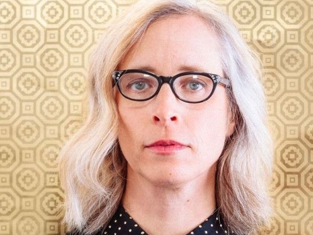 SONG OF THE DAY: 'Watch Fire' by Laura Veirs ft. Sufjan Stevens