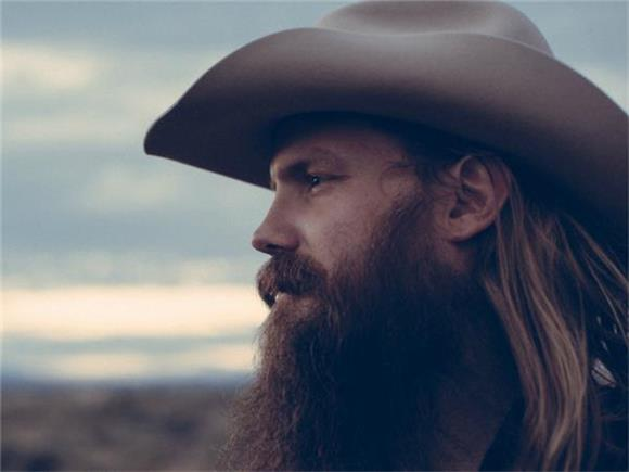 Chris Stapleton Shares One Of The Year's First Essential Videos