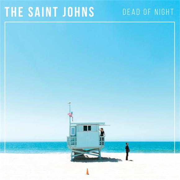 Baeble First Play: The Saint Johns' Rollicking Americana
