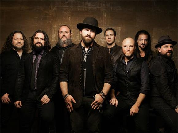 A Southern Fried Festival: A Conversation With Zac Brown Band