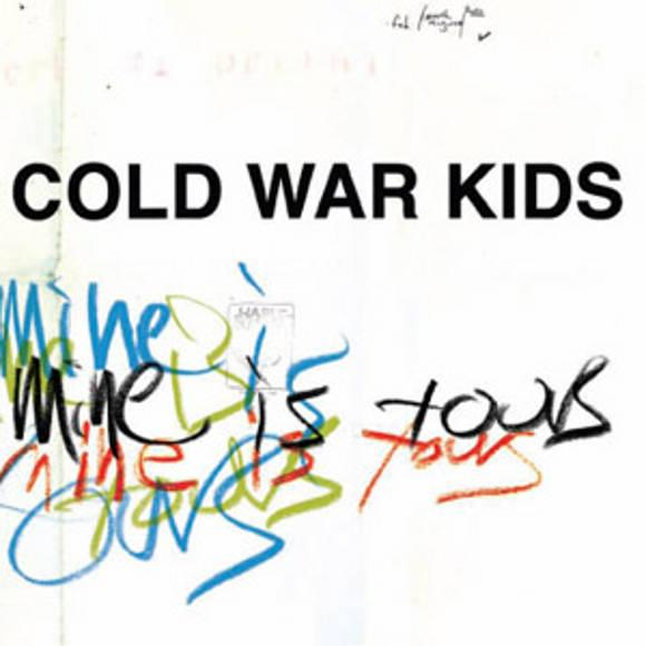 album review: cold war kids