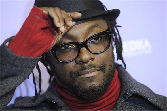 2012 of the day: will.i.am named creative director of intel