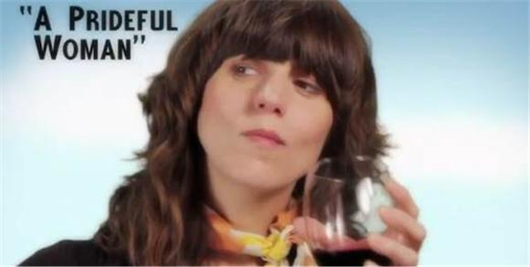 New Music Video: Eleanor Friedberger