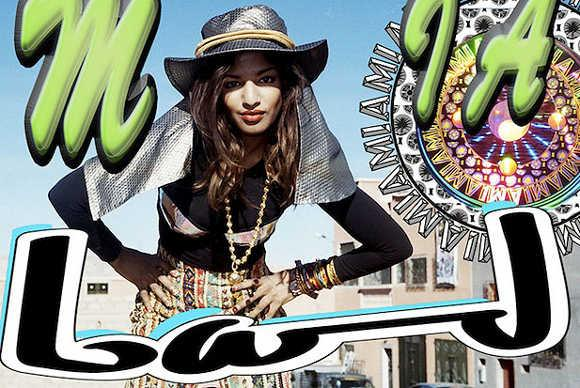 New Music Video: M.I.A.