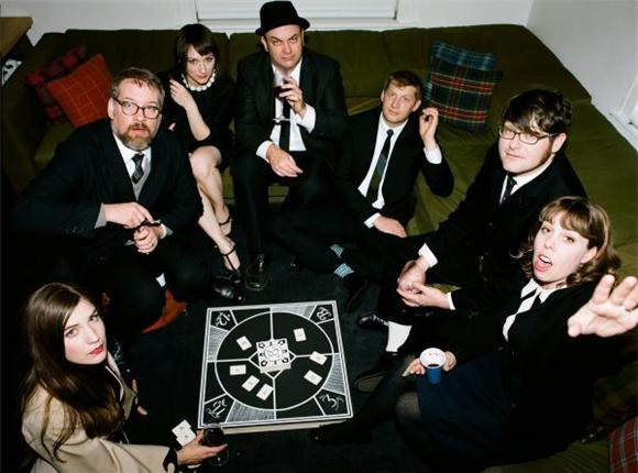 The Decemberists Pull Support For Susan G. Komen