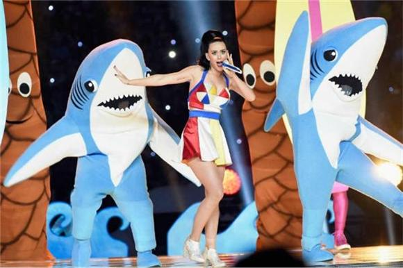 The Life And Times Of Left Shark Post Super Bowl