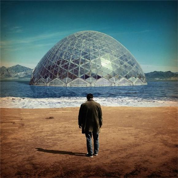 Album Review: Damien Jurado