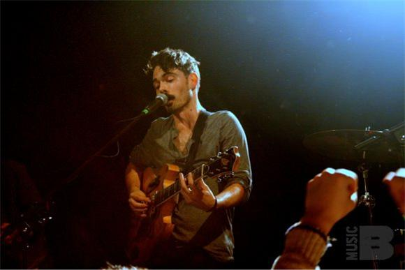 Out and About: Local Natives at Bowery Ballroom