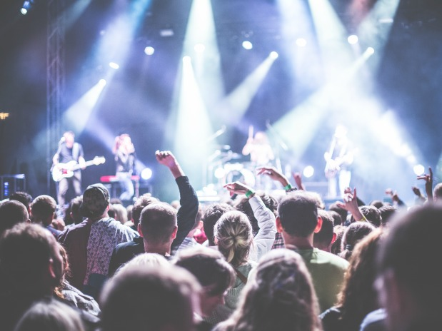 concerts to see with your cutie in nyc during the week of valentines day