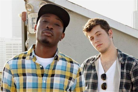 Now Playing:  Chiddy Bang Part 2