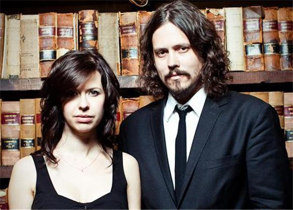 Introducing: The Civil Wars