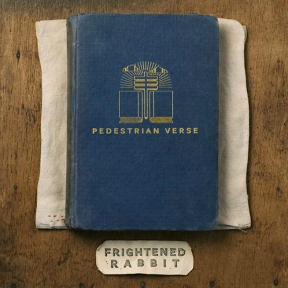 Album Review: Frightened Rabbit