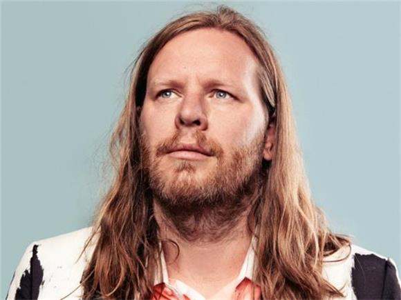 Arcade Fire's Tim Kingsbury Shares New Sam Patch Track