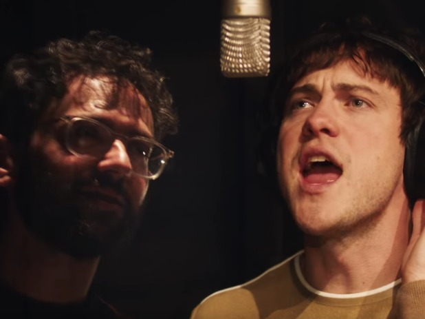MGMT's New Video for 'Me and Michael' Looks Like a Bad Acid Trip