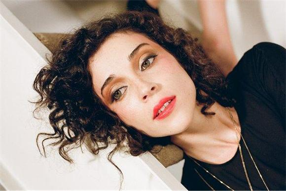 New Music Video: St. Vincent