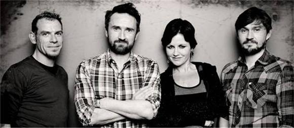 Late Night: The Cranberries
