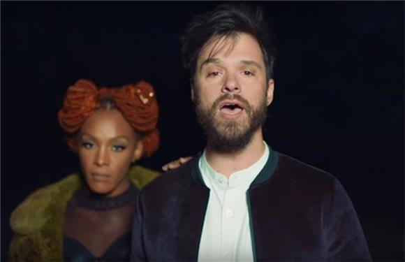 Dirty Projectors Drop Glitchy Video For New Song 'Cool Your Heart'