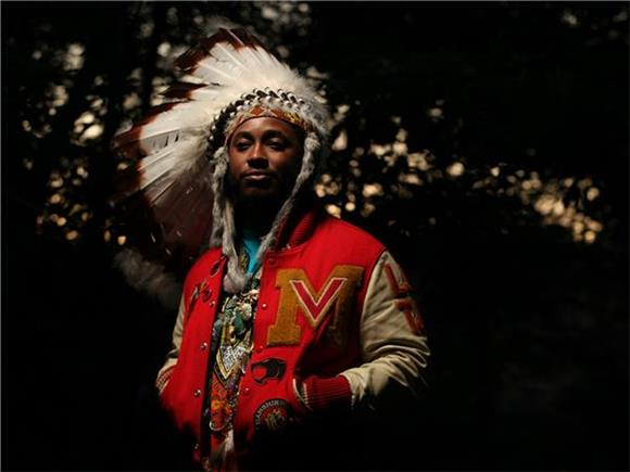 Thundercat Should Be Your New Favorite Bassist