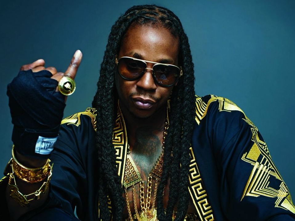 2 Chainz's EP 'The Play Don't Care Who Makes It' Is Short, Sweet, And On Point