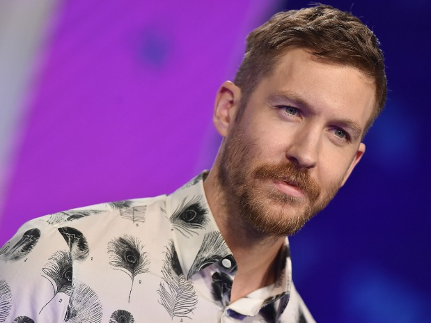 Calvin Harris Enlists PARTYNEXTDOOR For Dancehall-Inspired Track 'Nuh Ready Nuh Ready'