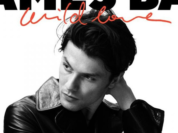 Song Of The Day Wild Love By James Bay Baeble Music