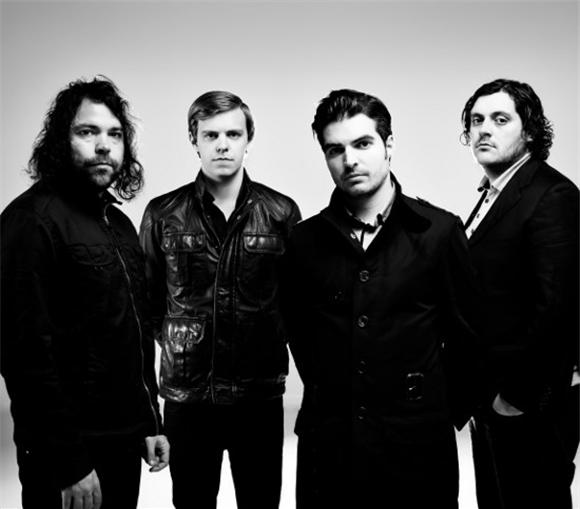 the guest apartment: the boxer rebellion