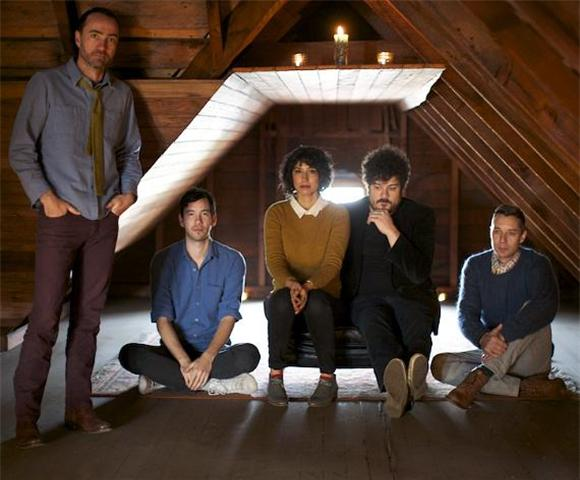 Watch: The Shins