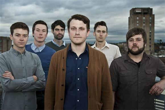 Hey Marseilles Shares Wes Anderson-esque Montage