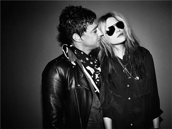 The Kills Are 'Doing It To Death'