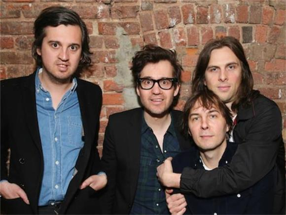 Phoenix Is About To Drop New Music