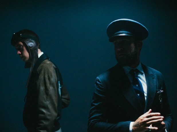 SONG OF THE DAY: 'Need You' by Flight Facilities ft. NIKA
