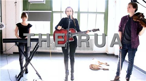 Now Playing: The Rua Enchant In Session