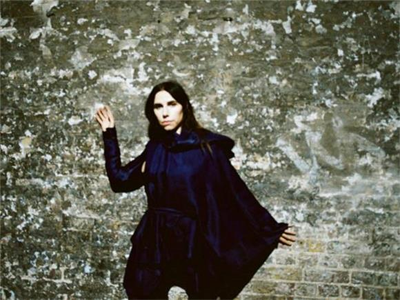 PJ Harvey Shares Elegant And Direct New Single