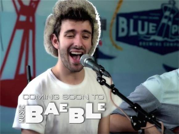 COMING SOON: An Eclectic, Feel-Good Session with AJR