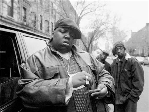 Still Living After Death: Remembering the Notorious B.I.G.