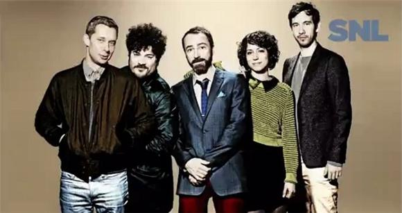 SNL: The Shins and Jonah Hill