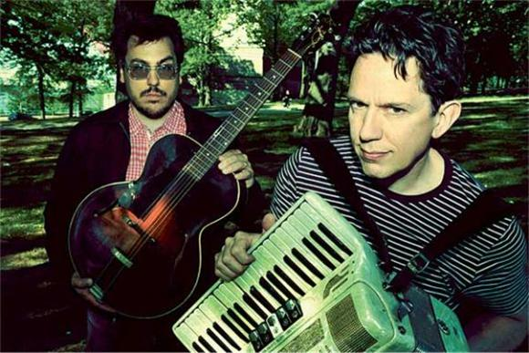 Out and About: They Might Be Giants