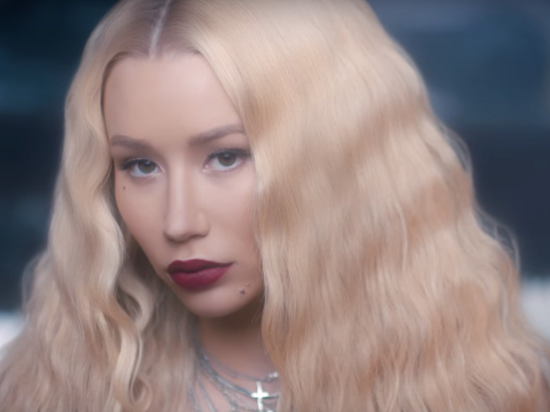 Did Everyone Else Miss Iggy Azalea's Comeback Attempt Or Was It Just Me?