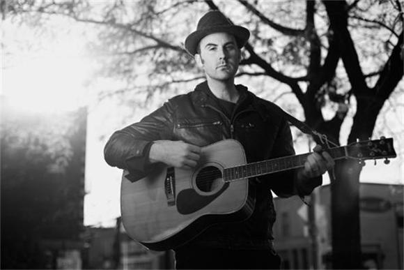 MP3 Premiere: Andrew Johnston