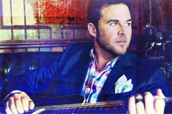 Now Playing:  David Nail
