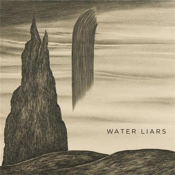 Album Review: Water Liars
