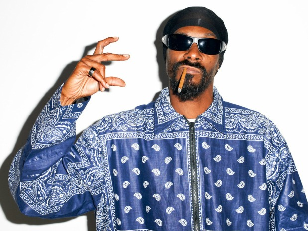 7 of the Greatest Snoop Dogg Moments in History