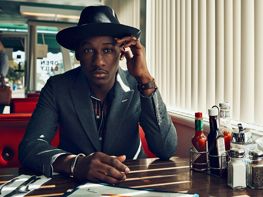 Leon Bridges Was 'Too Excited' To Hold On To His New Material Any Longer
