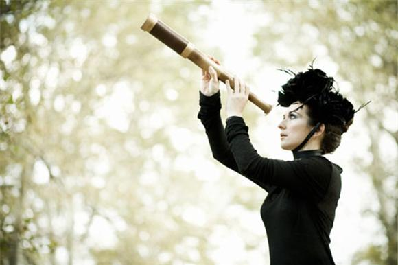 new music video: my brightest diamond