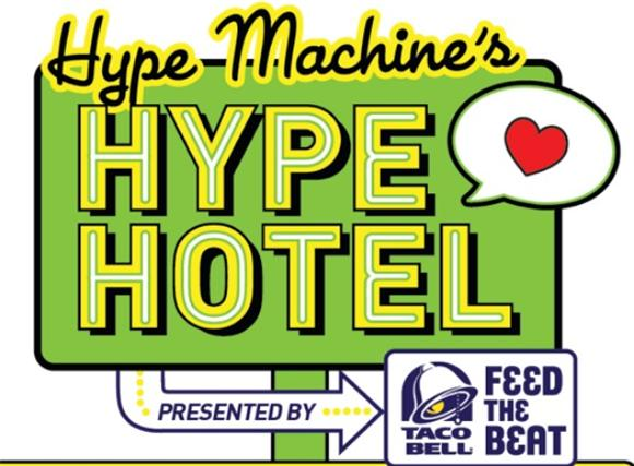 Last Night at Hype Hotel: CHVRCHES, Flume, and More