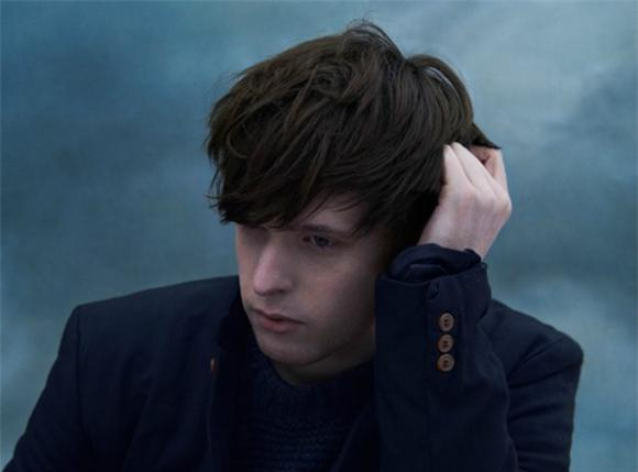 The Super Stark James Blake Strikes Again