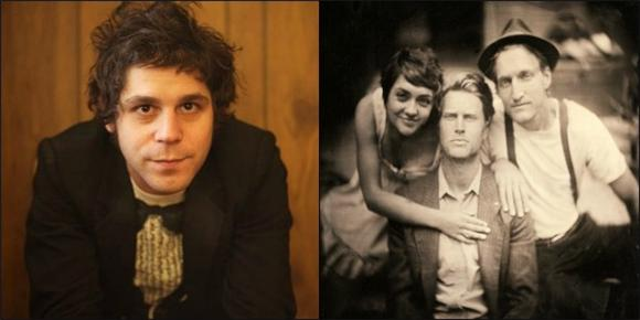 The Lumineers and Langhorne Slim Cover Violent Femmes, and It's Great