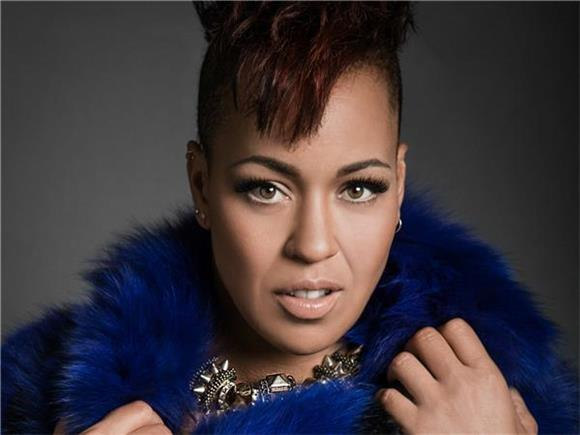 Baeble First Play: The Shimmering Soul Pop Of Maya Azucena